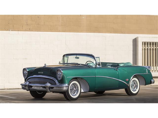 1954 Buick Skylark | 927799