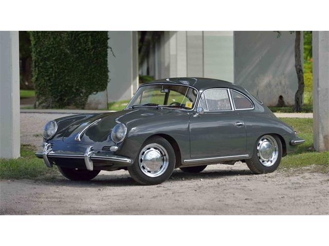 1964 Porsche 356C | 927800