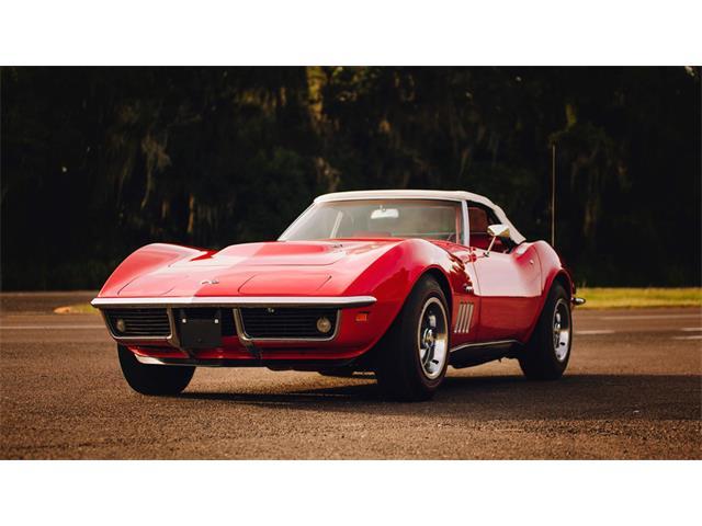 1969 Chevrolet Corvette | 927801
