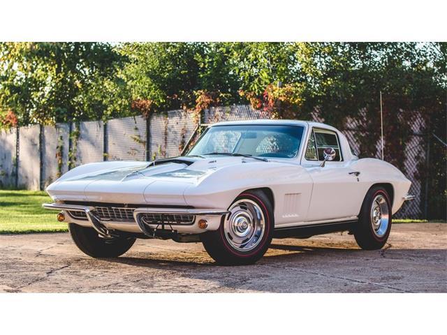 1967 Chevrolet Corvette | 927803