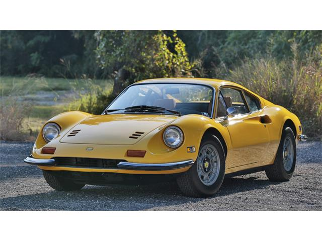 classic ferrari dino for sale on 7 available. Cars Review. Best American Auto & Cars Review
