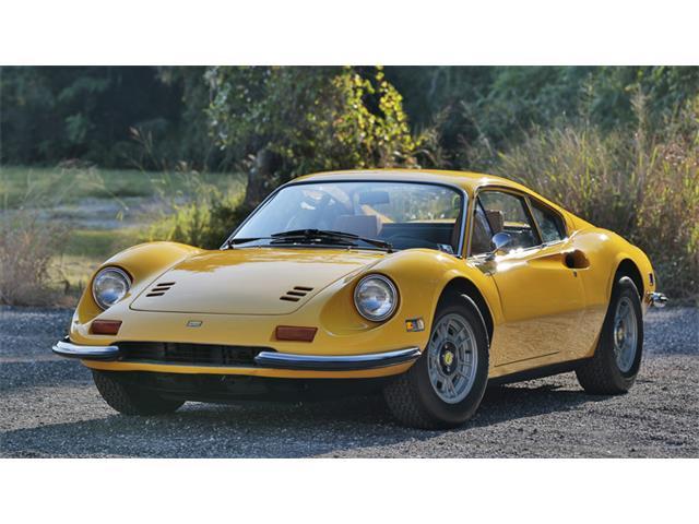 1972 Ferrari Dino | 927805