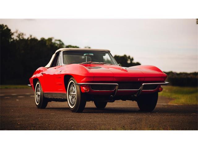 1963 Chevrolet Corvette | 927806