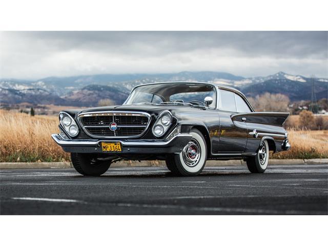 1961 Chrysler 300G | 927807