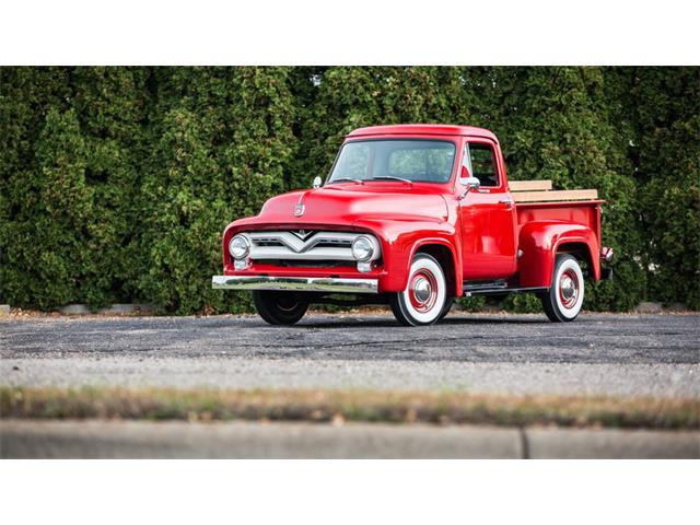 1955 Ford F100 | 927808