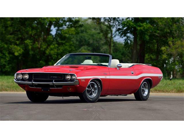 1970 Dodge Challenger R/T | 927809