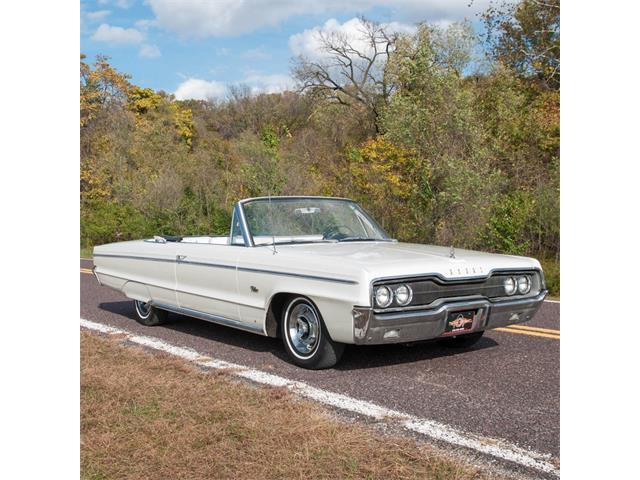 1966 Dodge Polara | 920781