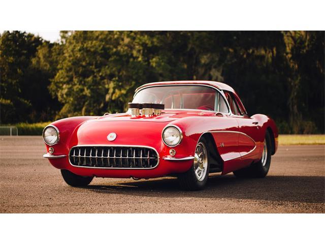 1956 Chevrolet Corvette | 927810