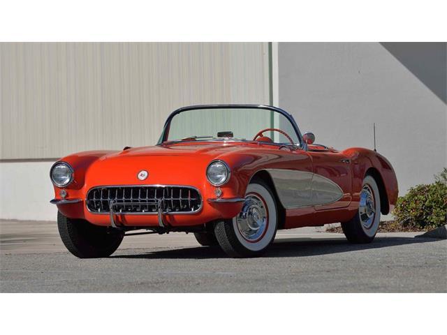 1956 Chevrolet Corvette | 927813