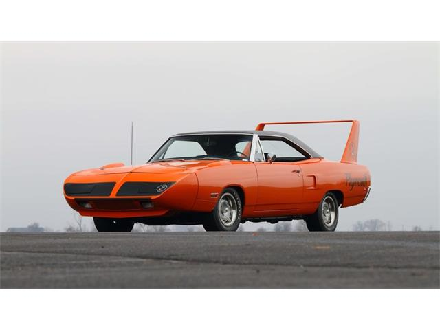 1970 Plymouth Superbird   927814