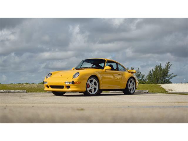 1997 Porsche 911 Carrera | 927818