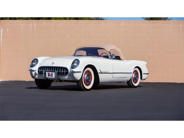 1954 Chevrolet Corvette | 927826