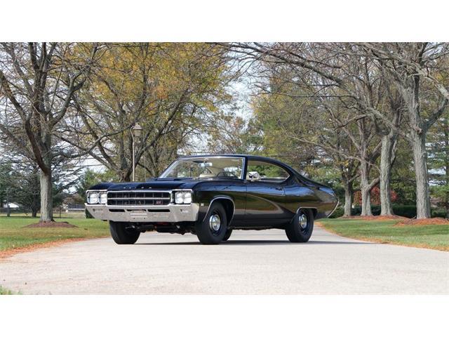 1969 Buick Gran Sport | 927827