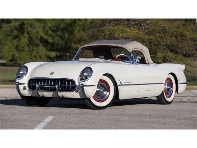 1954 Chevrolet Corvette | 927828