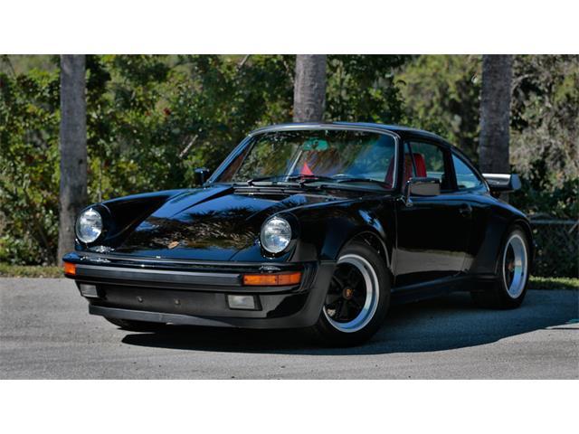 1986 Porsche 930 Turbo | 927829