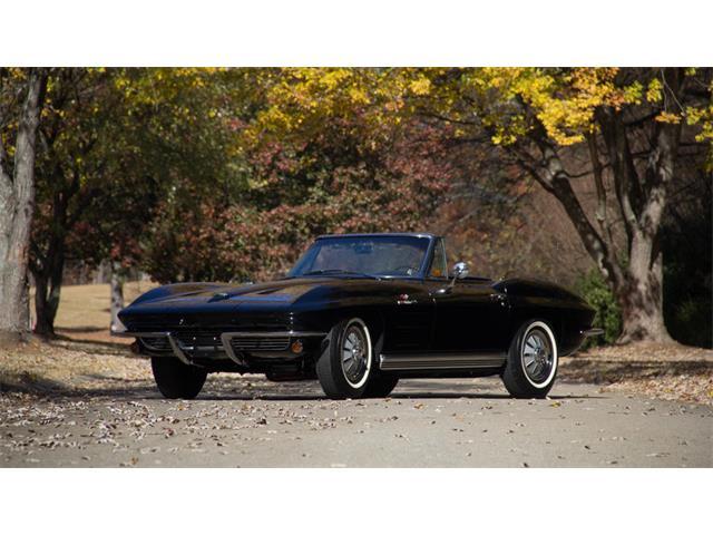 1964 Chevrolet Corvette | 927831