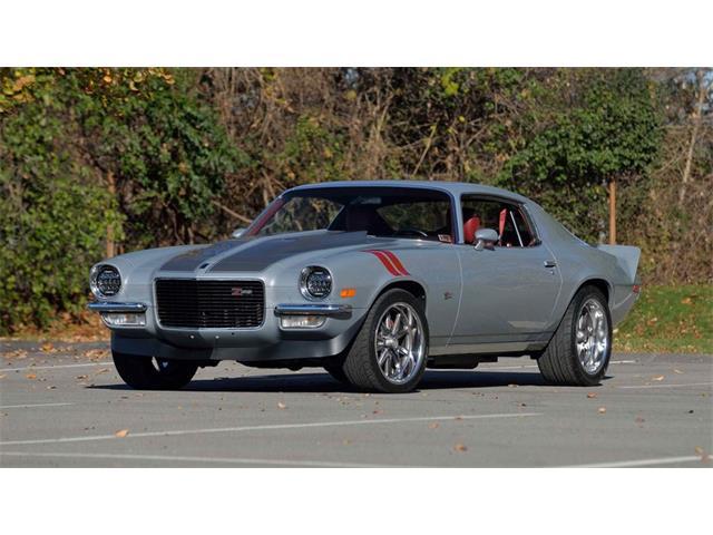 1970 Chevrolet Camaro | 927832
