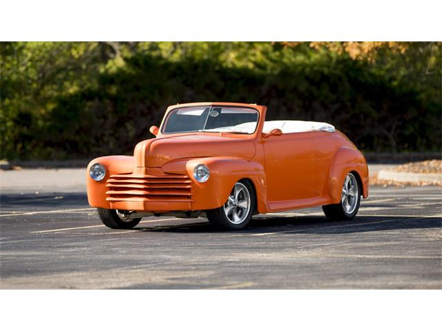 1946 Ford Convertible | 927837