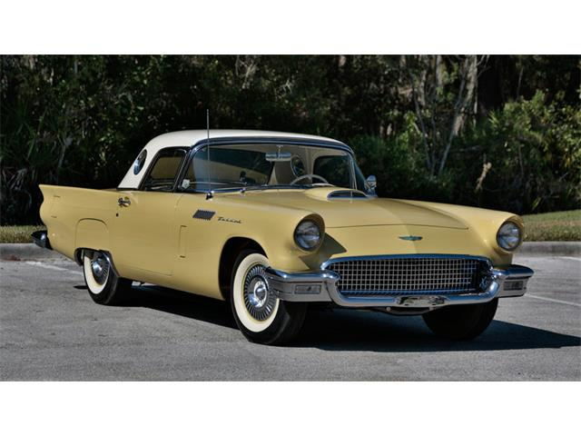 1957 Ford Thunderbird | 927840
