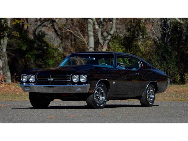 1970 Chevrolet Chevelle SS | 927842