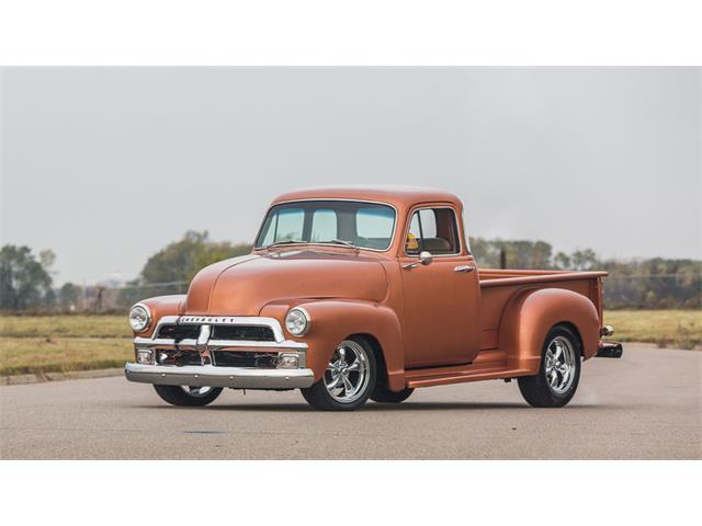 1954 Chevrolet 3100 | 927843