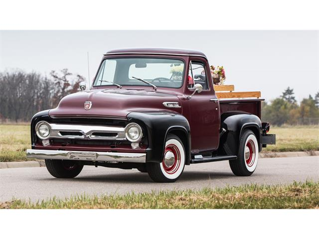 1954 Ford F100 | 927846