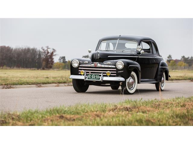 1946 Ford Super Deluxe | 927848