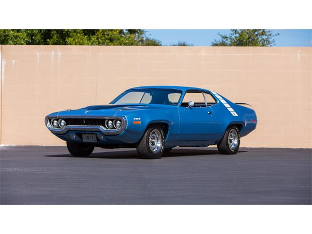 1971 Plymouth Road Runner | 927849