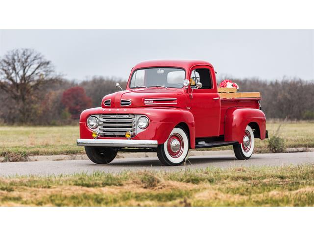 1950 Ford F1 | 927850