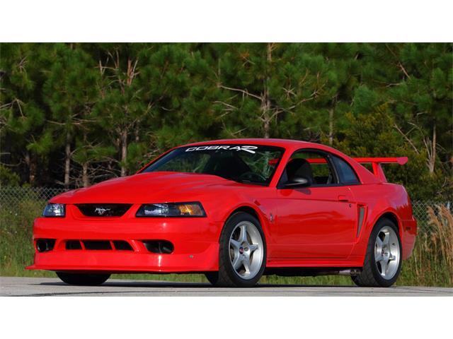 2000 Ford Mustang SVT Cobra R | 927853