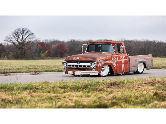 1957 Ford Custom | 927856
