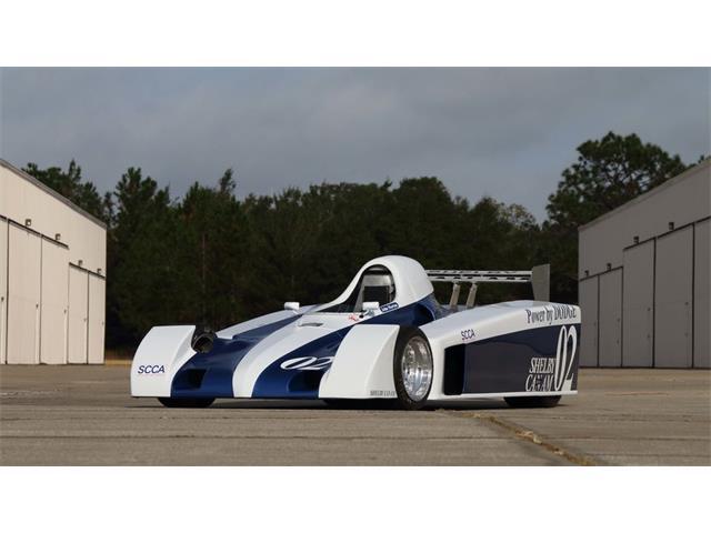 1989 Shelby Can-Am Racecar | 927858