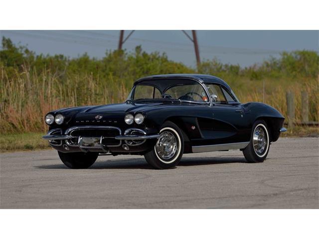 1962 Chevrolet Corvette | 927865