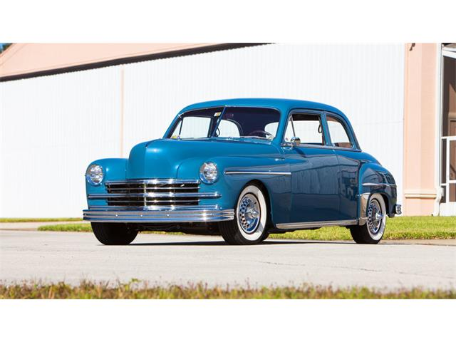 1949 Plymouth Special Deluxe | 927868