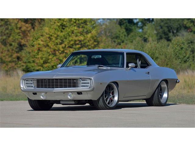 1969 Chevrolet Camaro | 927869
