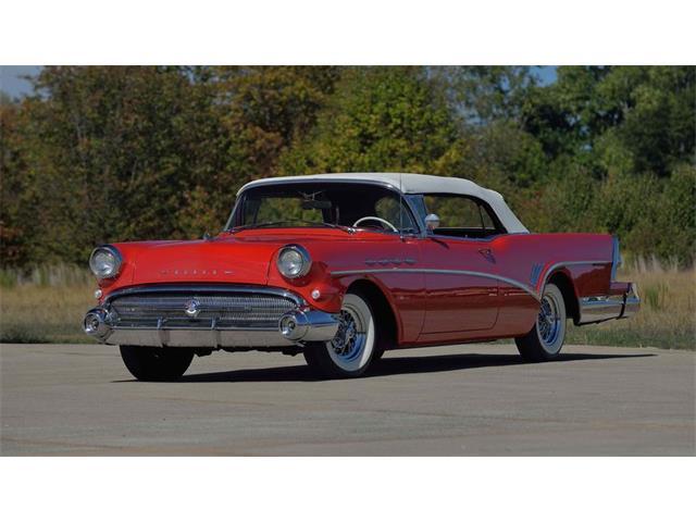 1957 Buick Super | 927871