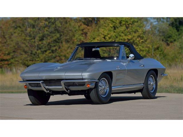 1964 Chevrolet Corvette | 927874