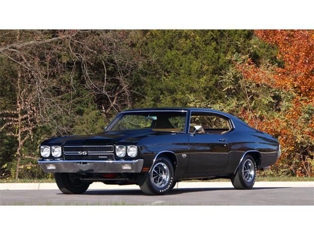1970 Chevrolet Chevelle | 927878