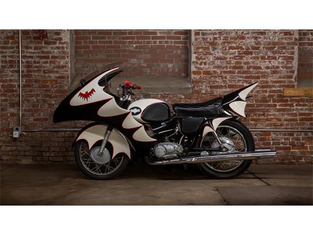 1966 Yamaha Batcycle Replica | 927880
