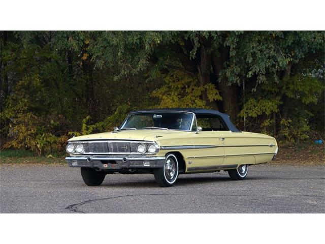 1964 Ford Galaxie 500 XL | 927884