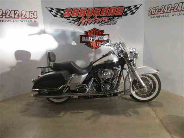 2003 Harley-Davidson® FLHR - Road King® | 920789