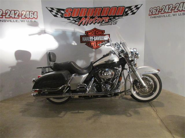 2003 Harley-Davidson® FLHR - Road King® | 920789