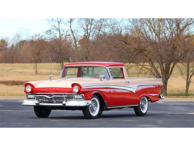 1957 Ford Ranchero | 927892