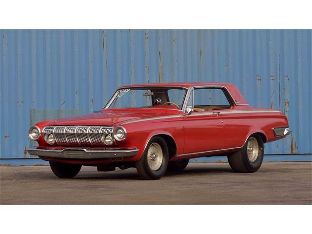 1963 Dodge Polara | 927895