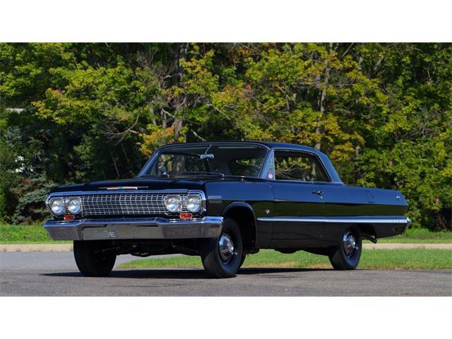 1963 Chevrolet Impala | 927897