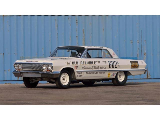 1963 Chevrolet Impala | 927899