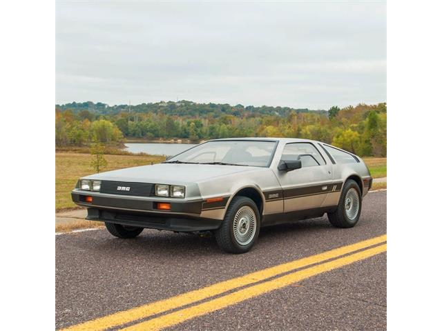 1981 DeLorean DMC-12 | 920079