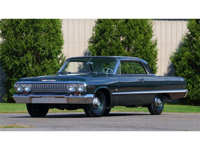 1963 Chevrolet Impala | 927900