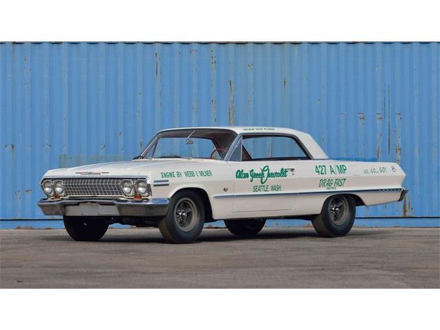 1963 Chevrolet Impala | 927901