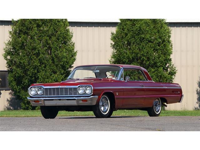 1964 Chevrolet Impala SS | 927902